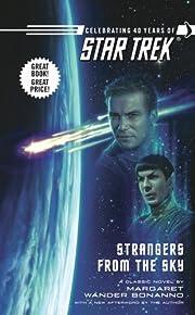 Strangers from the Sky (Star Trek) –…