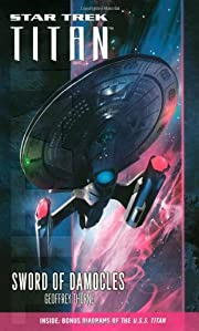 Sword of Damocles (Star Trek: Titan, Book 4)…