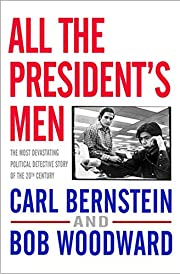 All the President's Men por Carl Bob…