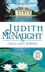 Once and Always de Judith McNaught