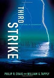 Third Strike: A Brady Coyne/J. W. Jackson…