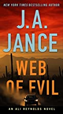 Web of Evil: A Novel of Suspense (Ali…