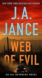 Web of Evil: A Novel of Suspense (Ali…