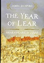 1606 : William Shakespeare and the year of…