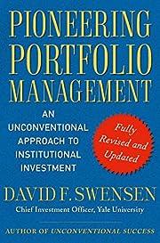 Pioneering Portfolio Management: An…
