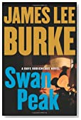 Swan Peak by James Lee Burke