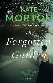 The Forgotten Garden: A Novel av Kate Morton