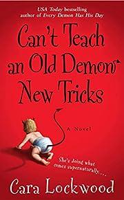 Can't Teach an Old Demon New Tricks de Cara…