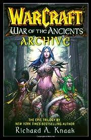 War of the Ancients Archive – tekijä:…