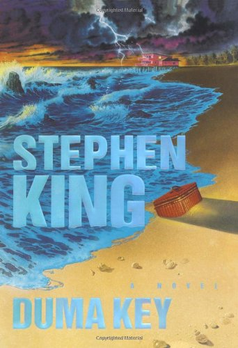 Duma Key: A Novel, King, Stephen