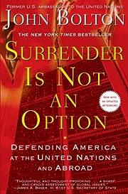 Surrender Is Not an Option: Defending…