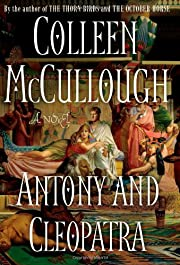 Antony and Cleopatra: A Novel de Colleen…