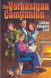 The Vorkosigan Companion de Lillian Stewart…