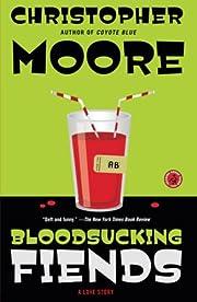 Bloodsucking Fiends: A Love Story de…