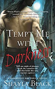 Tempt Me with Darkness (The Doomsday…