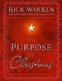 The purpose of Christmas af Richard Warren
