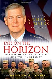 Eyes on the Horizon: Serving on the Front…