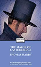 The Mayor of Casterbridge (Enriched Classics…