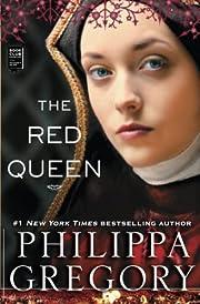 The Red Queen (Cousins' War, Book 2) av…