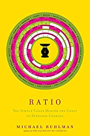 Ratio: The Simple Codes Behind the Craft of…