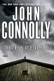 The Reapers: A Charlie Parker Thriller af…