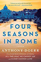 Four Seasons in Rome: On Twins, Insomnia,…
