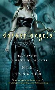 Darker Angels (The Black Sun's…