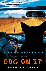 Dog on It: A Chet and Bernie Mystery (1)…