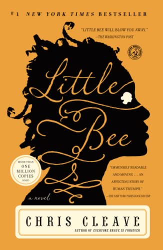 Little Bee: A Novel, Cleave, Chris