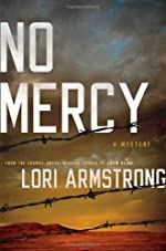 No Mercy by Lori Armstrong