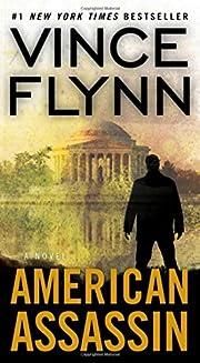 American Assassin: A Thriller (1) (A Mitch…