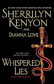 Whispered Lies – tekijä: Sherrilyn Kenyon