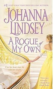 A Rogue of My Own de Johanna Lindsey