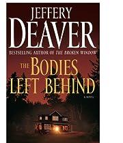 Bodies Left Behind de Jeffery Deaver