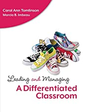 Leading and managing a differentiated…