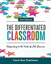 The Differentiated Classroom: Responding to…