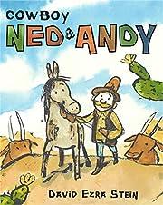 Cowboy Ned & Andy (Paula Wiseman Books) de…