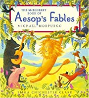 The McElderry Book of Aesop's Fables af…
