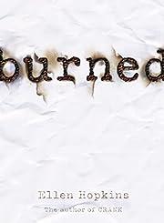 Burned af Ellen Hopkins