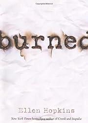 Burned av Ellen Hopkins