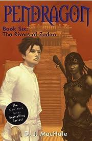 The Rivers of Zadaa (Pendragon) von D.J.…