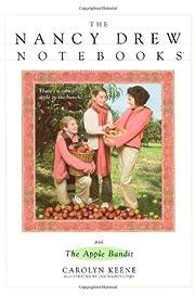 The Apple Bandit (Nancy Drew Notebooks #68)…