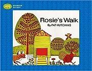 Rosie's Walk (Stories to Go!) por Pat…