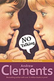 No Talking av Andrew Clements