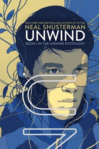 Unwind by Shusterman