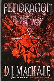 Raven Rise (Pendragon) af D.J. MacHale