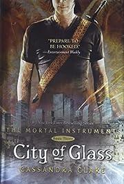 City of Glass (Mortal Instruments, The) av…