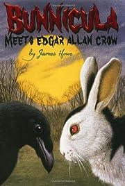 Bunnicula Meets Edgar Allan Crow (Bunnicula…