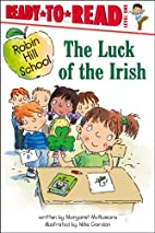 Robin Hill School: The Luck of the Irish by…