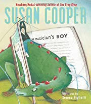 The Magician's Boy af Susan Cooper